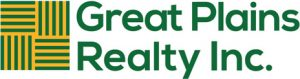Great Plains Realty logo
