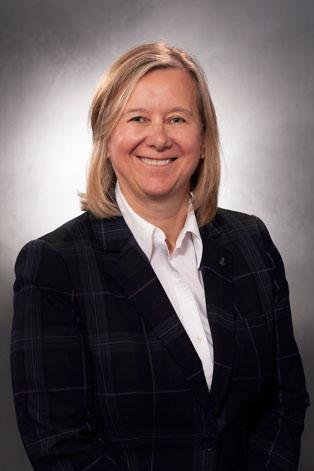 Shelly Janostin